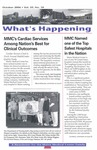 What's Happening: October, 2006