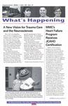 What's Happening: September, 2006