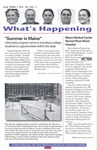What's Happening: July, 2006