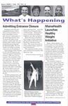 What's Happening: June, 2006