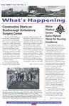 What's Happening: May, 2006