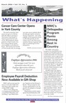 What's Happening: March, 2006