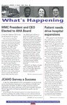 What's Happening: August, 2005