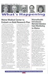 What's Happening: May, 2005