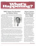 What's Happening: January, 2005