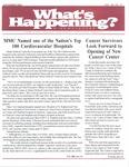 What's Happening: November, 2004