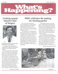 What's Happening: July, 2004