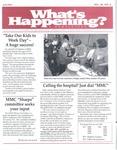 What's Happening: June, 2004