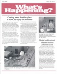What's Happening: May, 2004