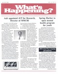 What's Happening: August, 2003