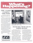 What's Happening: July, 2003