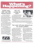 What's Happening: June, 2003