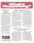 What's Happening: March, 2003