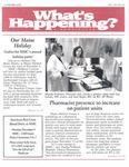 What's Happening: November, 2002