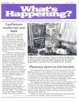 What's Happening: September 11, 2002