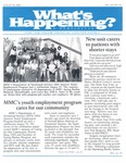 What's Happening: August 28, 2002