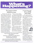 What's Happening: May 22, 2002