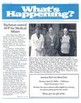 What's Happening: April 24, 2002