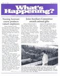What's Happening: April 10, 2002