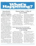 What's Happening: March 27, 2002