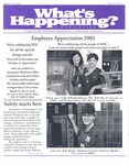 What's Happening: March 13, 2002
