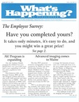 What's Happening: January 30, 2002