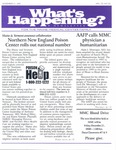 What's Happening: November 21, 2001