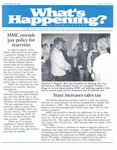 What's Happening: October 10, 2001