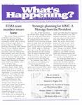 What's Happening: September 26, 2001