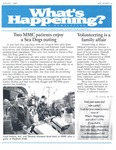 What's Happening: August 1, 2001