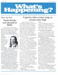 What's Happening: July 3, 2001