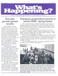 What's Happening: May 21, 2001