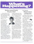 What's Happening: February 28, 2001