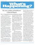 What's Happening: December 20, 2000