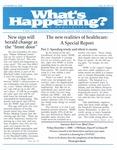 What's Happening: November 22, 2000