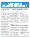 What's Happening: October 25, 2000
