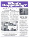 What's Happening: September 26, 2000