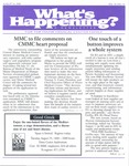 What's Happening: August 16, 2000