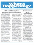 What's Happening: August 2, 2000