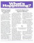 What's Happening: June 21, 2000
