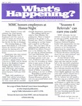 What's Happening: May 24, 2000