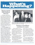 What's Happening: May 10, 2000
