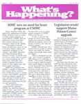 What's Happening: March 1, 2000
