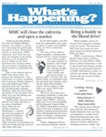 What's Happening: February 2, 2000