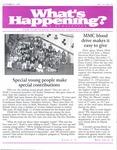 What's Happening: December 8, 1999