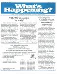 What's Happening: September 29, 1999