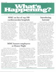 What's Happening: May 26, 1999