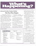 What's Happening: April 28, 1999