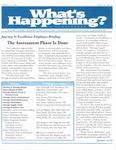 What's Happening: April 14, 1999