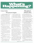 What's Happening: March 10, 1999